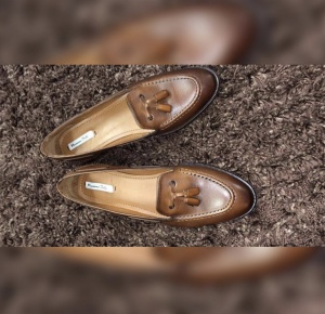 Туфли MassimoDutti, 37