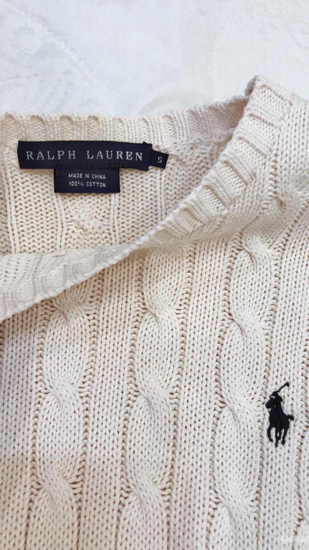 Джемпер Ralph Lauren 44