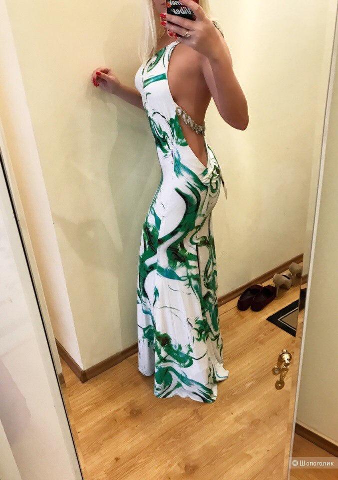 Платье от JOVANI L/XL