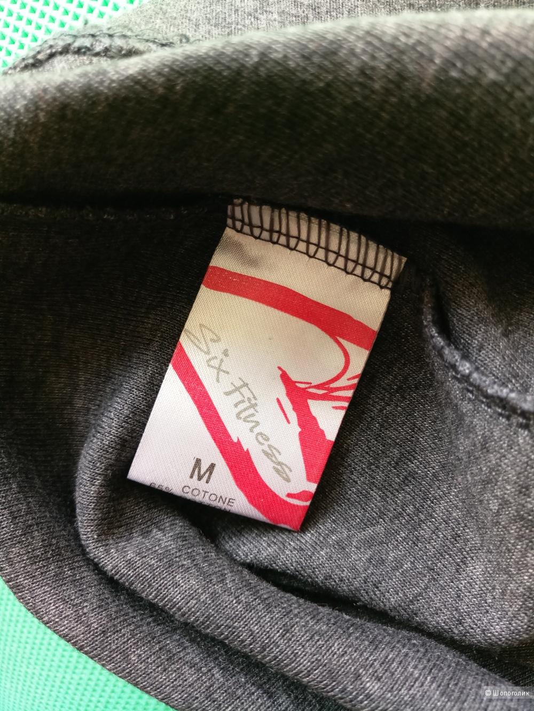 Штаны спортивные лот из 2 шт. размер 42