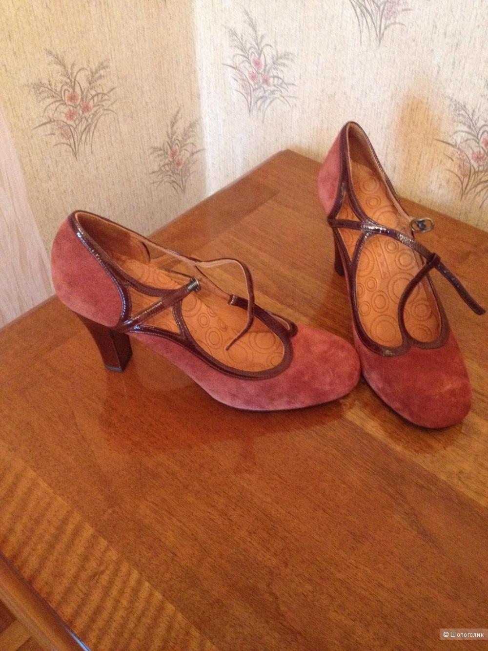 Chie mihara туфли 39 размер