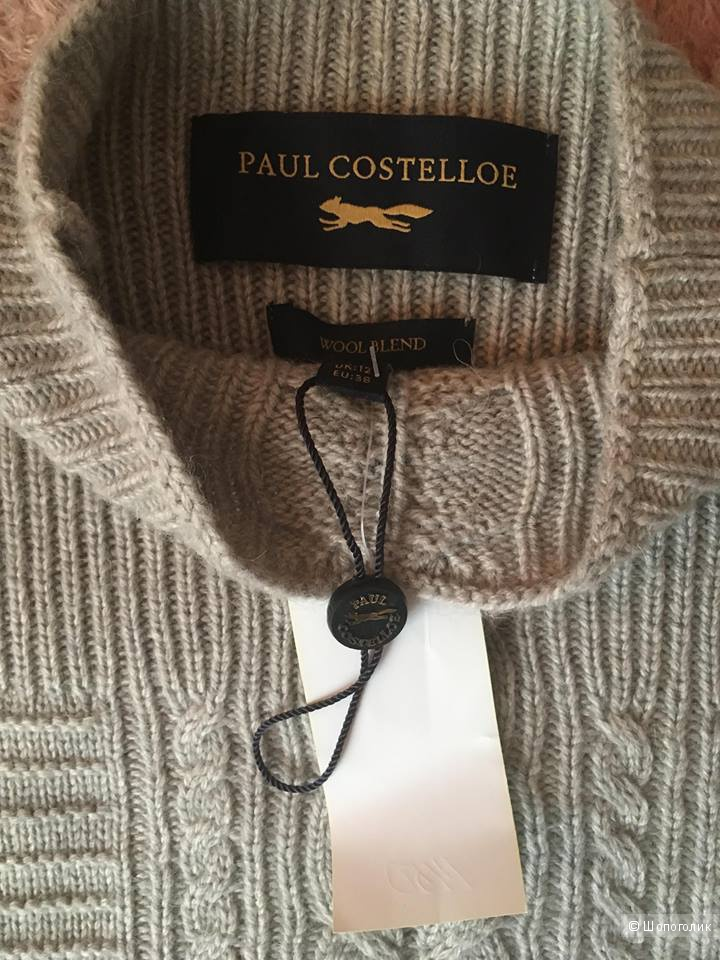 Платье Paul Costelloe, М рос.44-46 размер