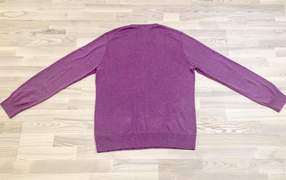 Кардиган Calvin Klein, размер L-XL.
