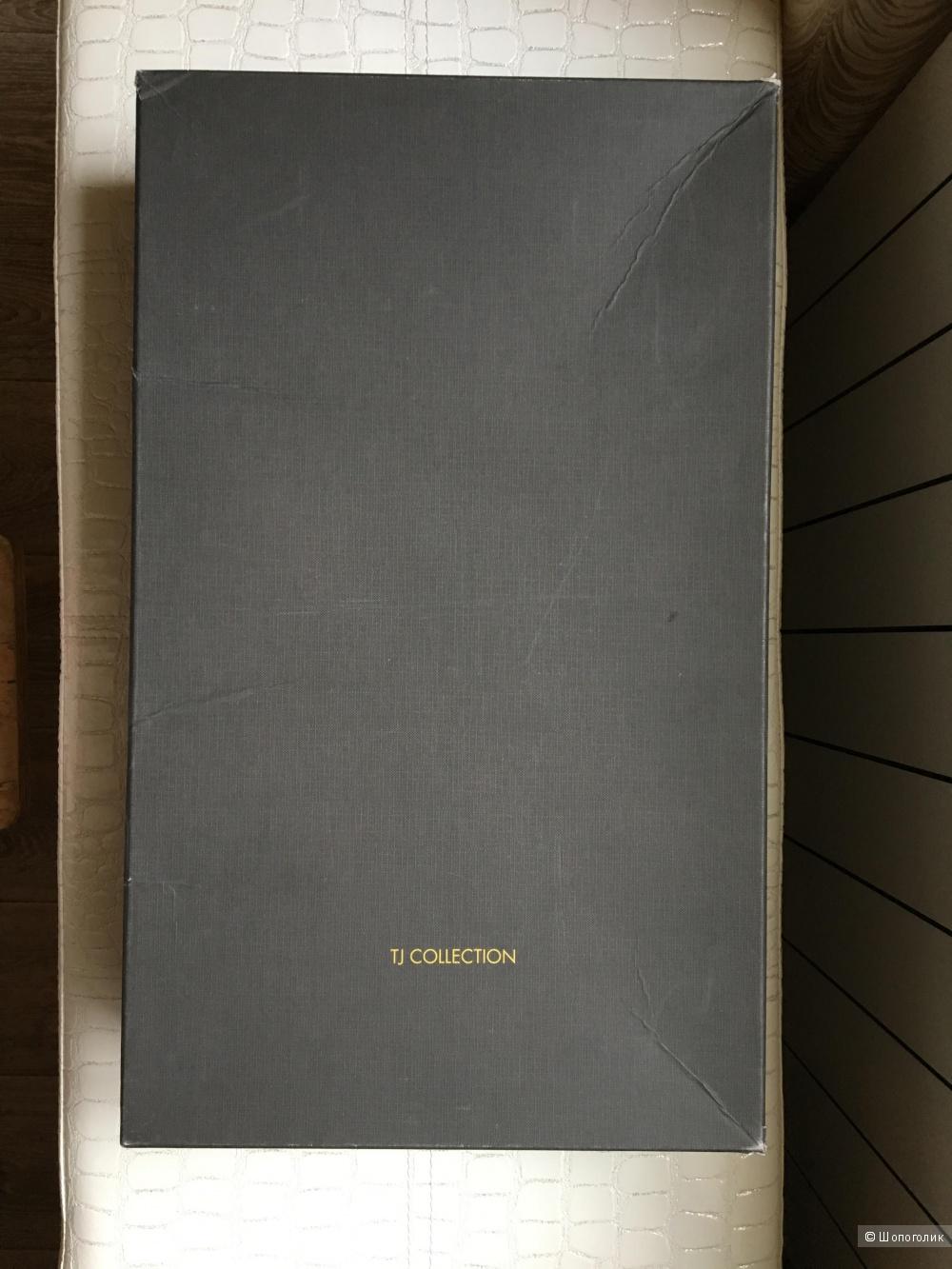 Зимние сапоги TJ Collection, размер 39