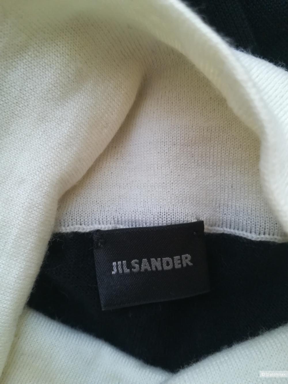 Свитер Jil sander ,размер L