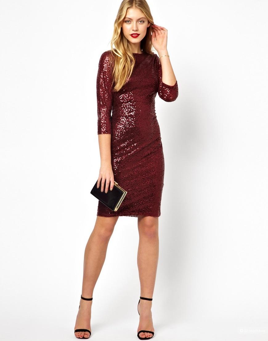 Платье OASIS размер S M