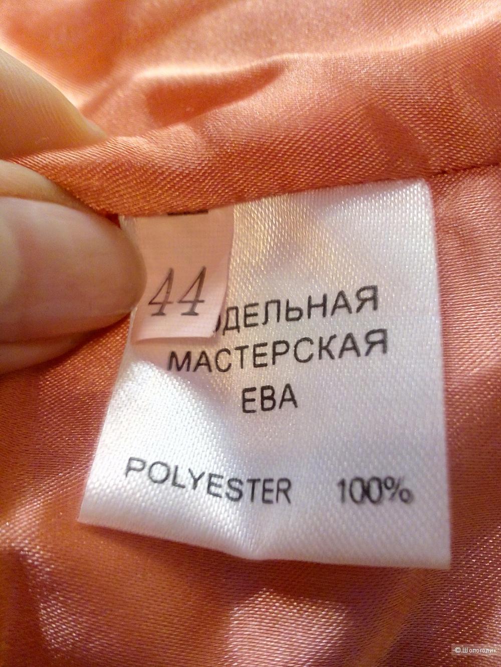 Праздничное платье ЕВА, 42 RUS