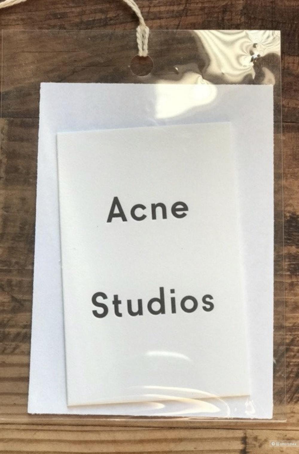 Свитшот Acne Studios xs