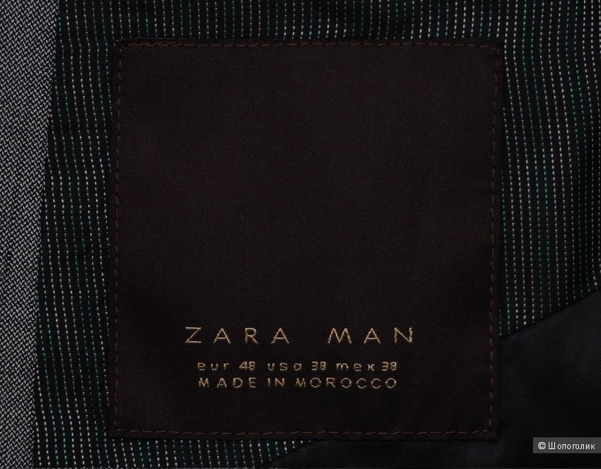 Пиджак, Zara, M