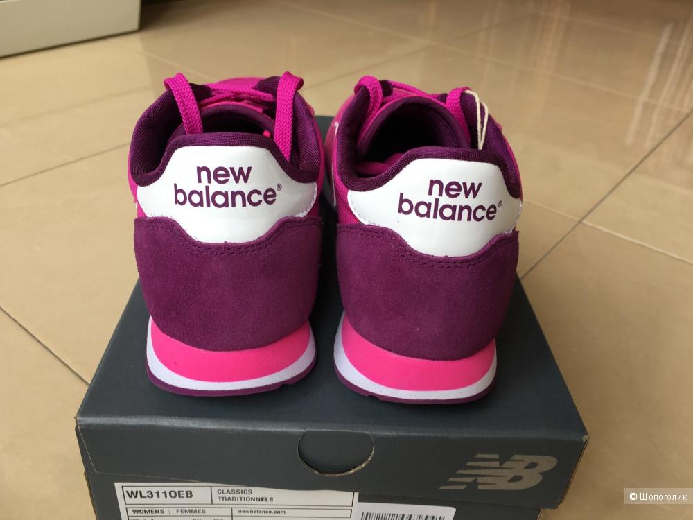 Кроссовки New Balance 5,5 UK