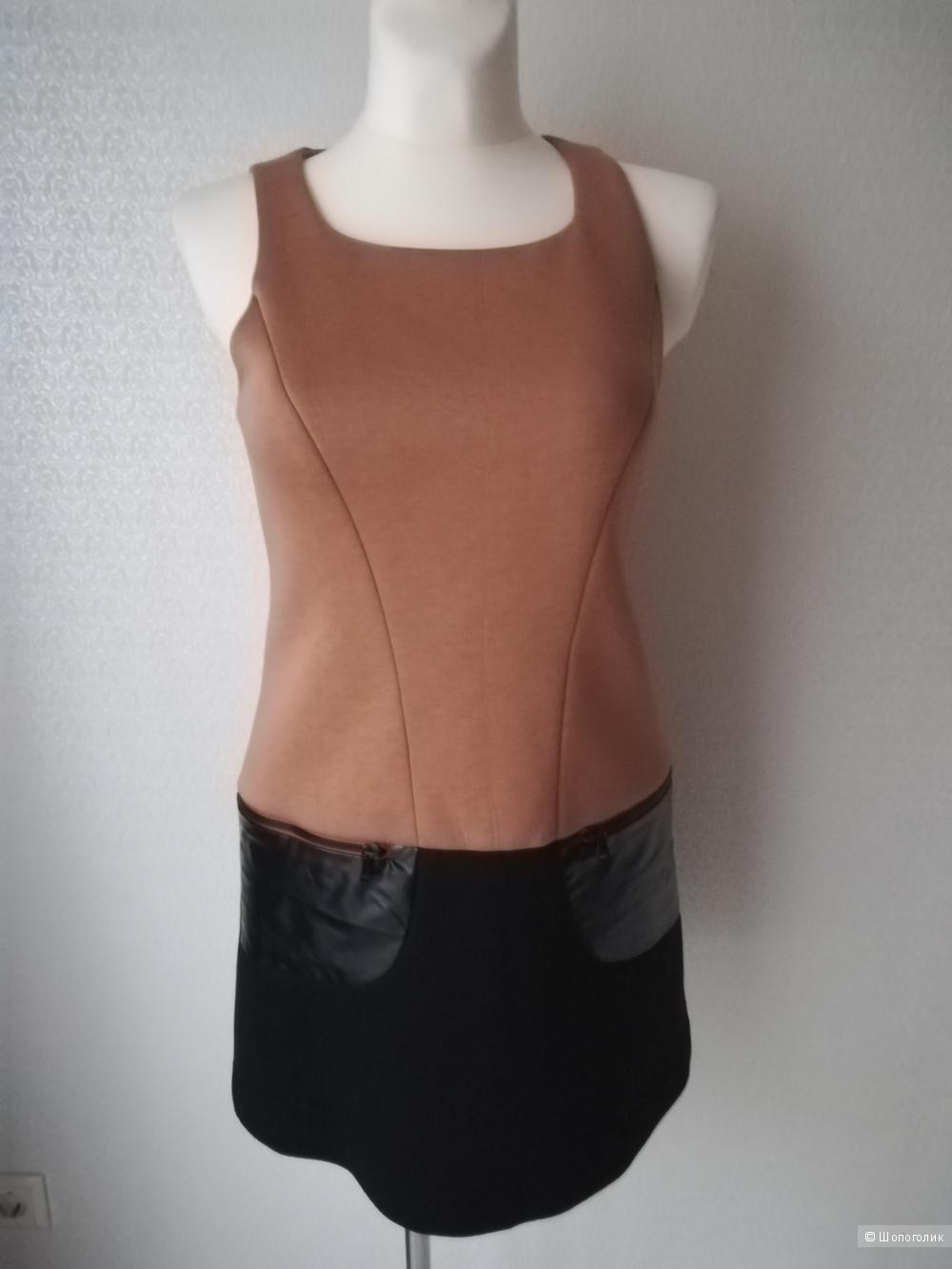 Платье Patrizia pepe,размер 42 ИТ