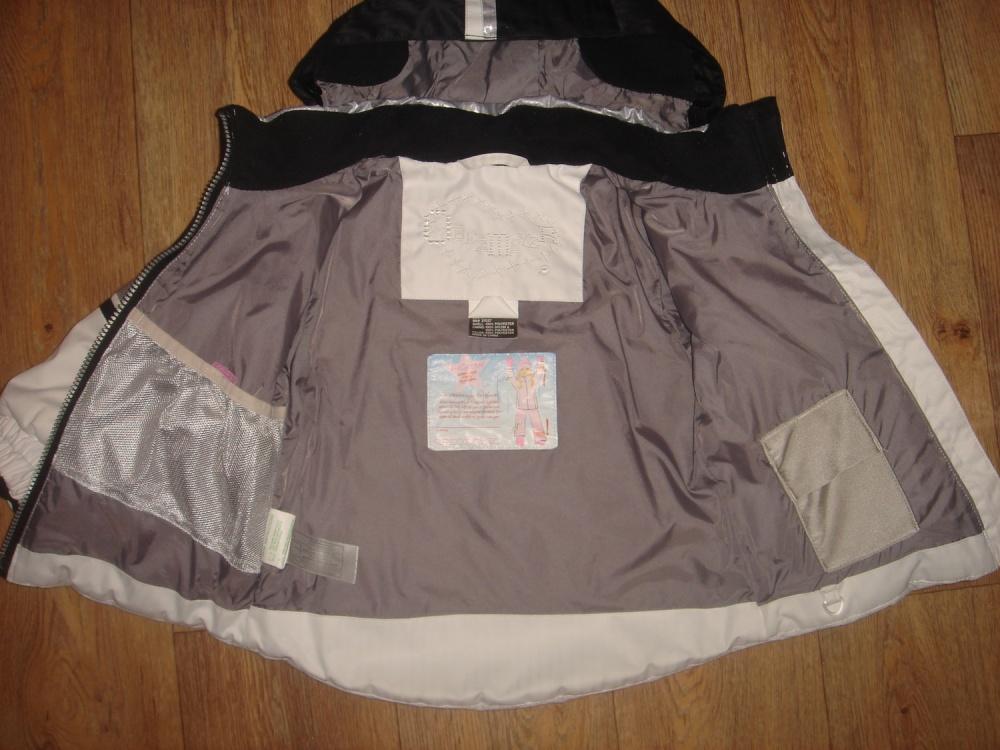 """Зимняя куртка """"Obermeyer"""" размер 2Т"""
