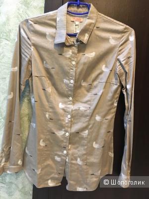 Рубашка Дина Ханнанова, 42 размер