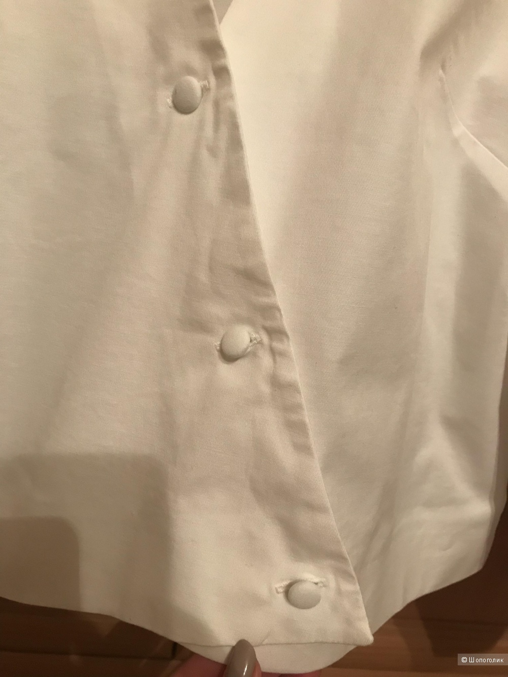 Блузка Topshop Boutique, размер 36