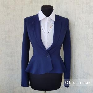 Пиджак Oodji размер 40 (170\36)