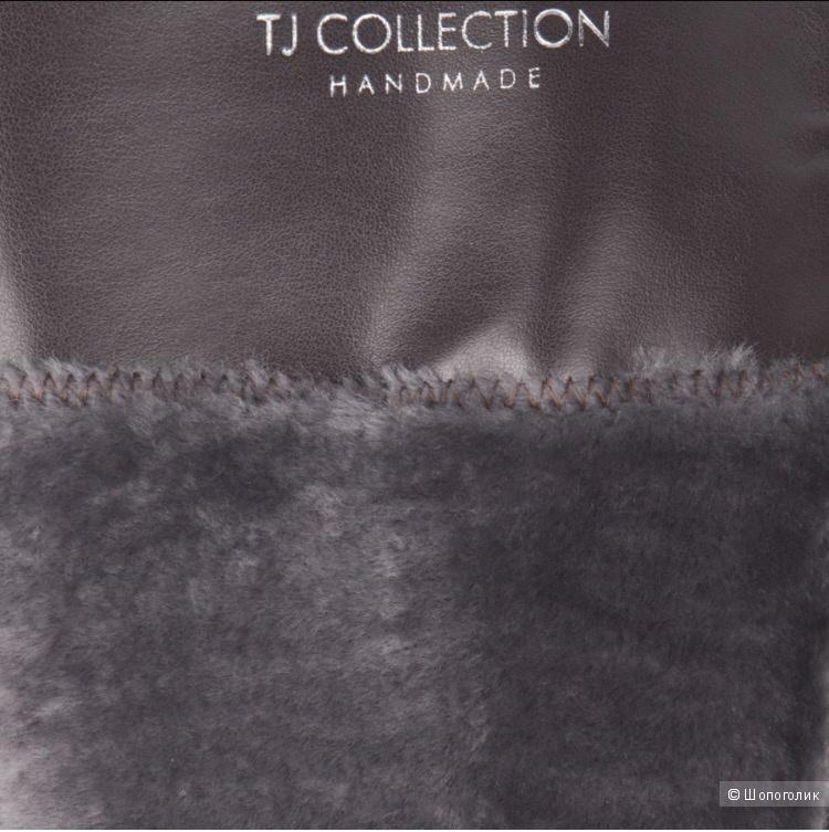 Зимние сапоги TJ Collection, размер 37