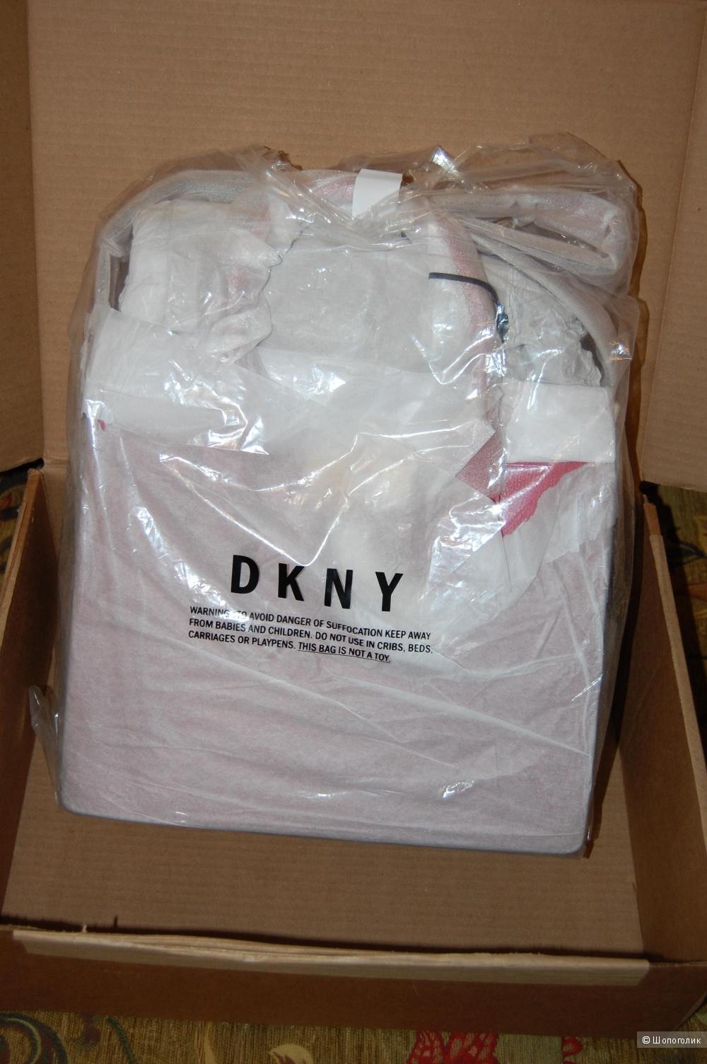 Сумочка DONNA KARAN. Линия DKNY.
