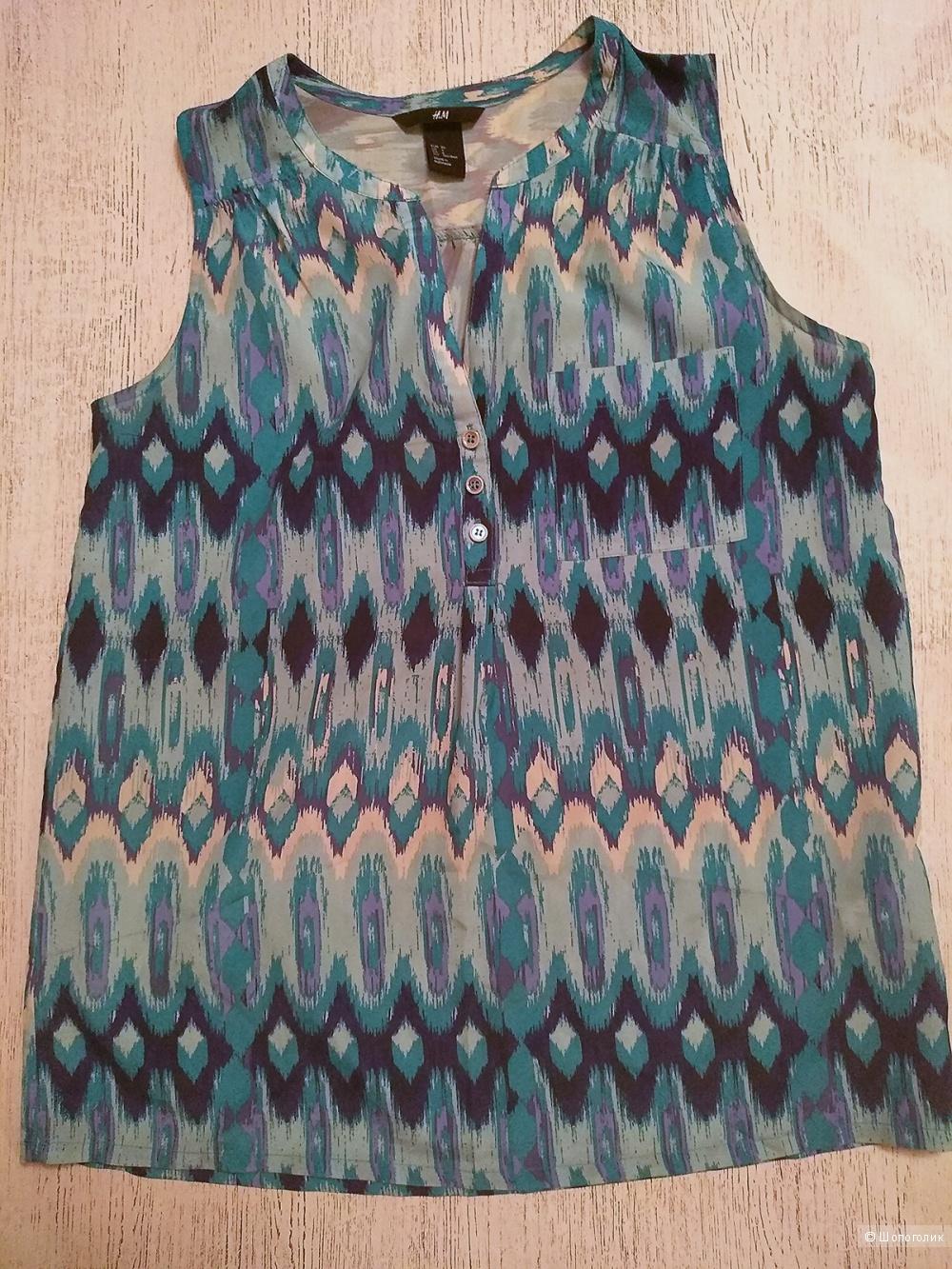 Блуза H&M, 36 размер