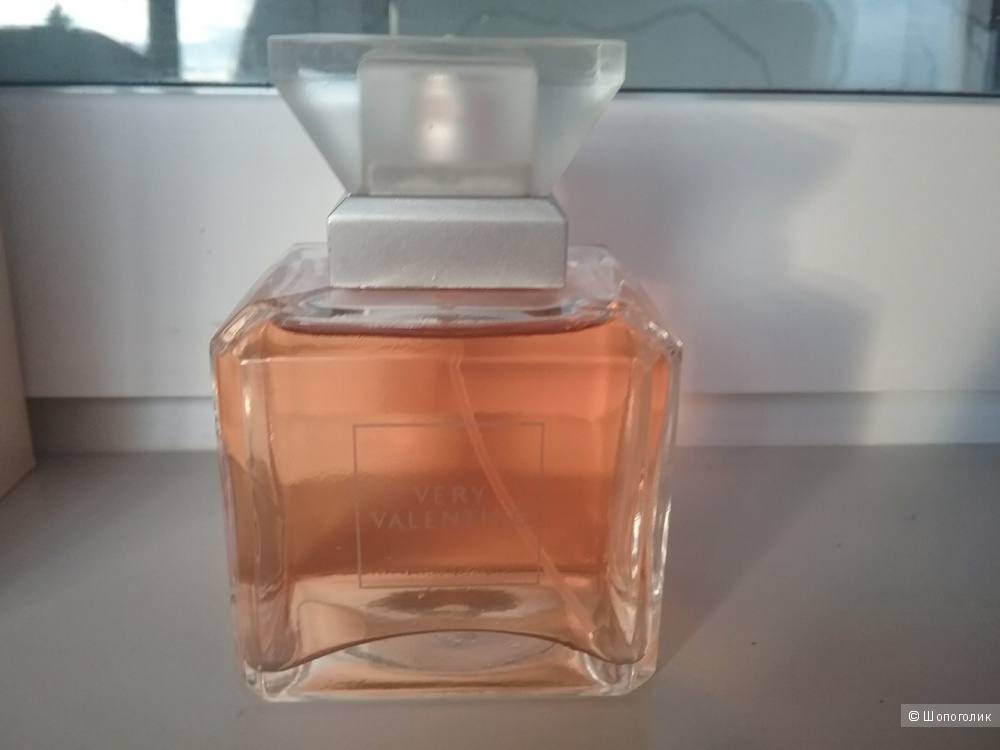 Парфюмерная вода Very от Valentino, 100 мл.
