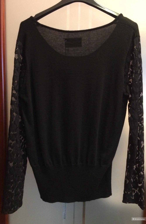 Пуловер Nathalie Garcon, размер 48