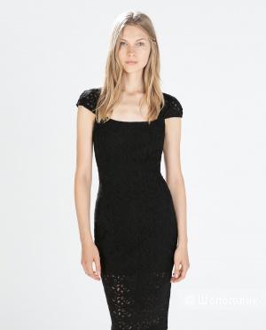 Платье ZARA BASIC  размер S