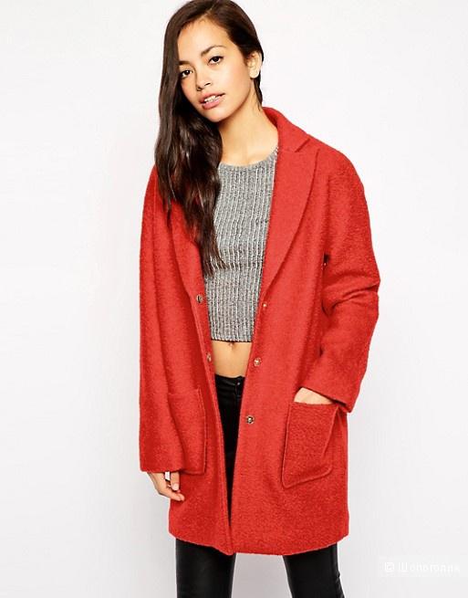 Пальто Fashion Union 34