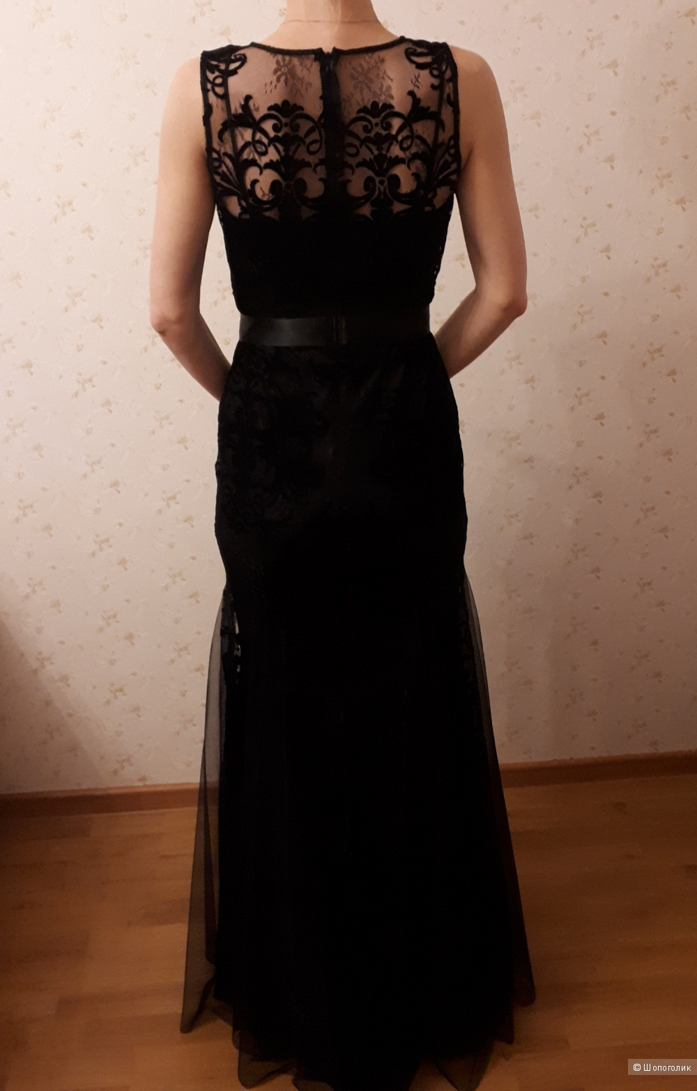 Платье bebe, размер XS