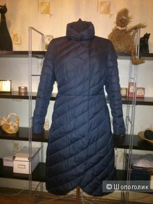 Стеганое пальто Clasna. Размер: 44-46.