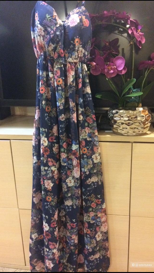Платье Zolla р.S