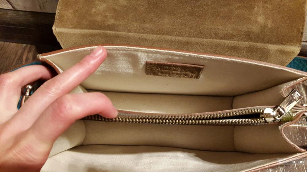 Massimo dutti сумка.