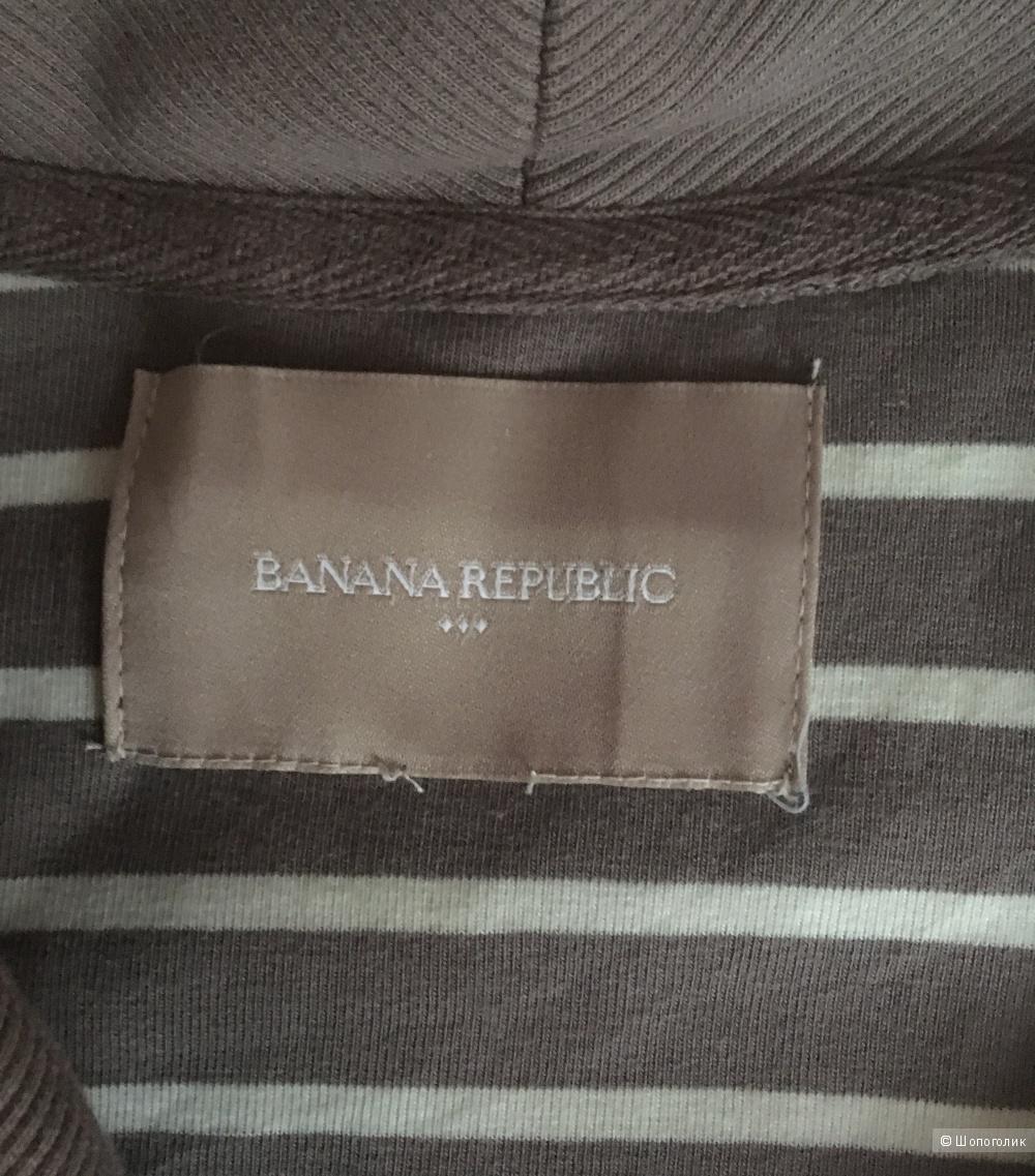 Кофта/поло Banana Republic, 46-48 размер
