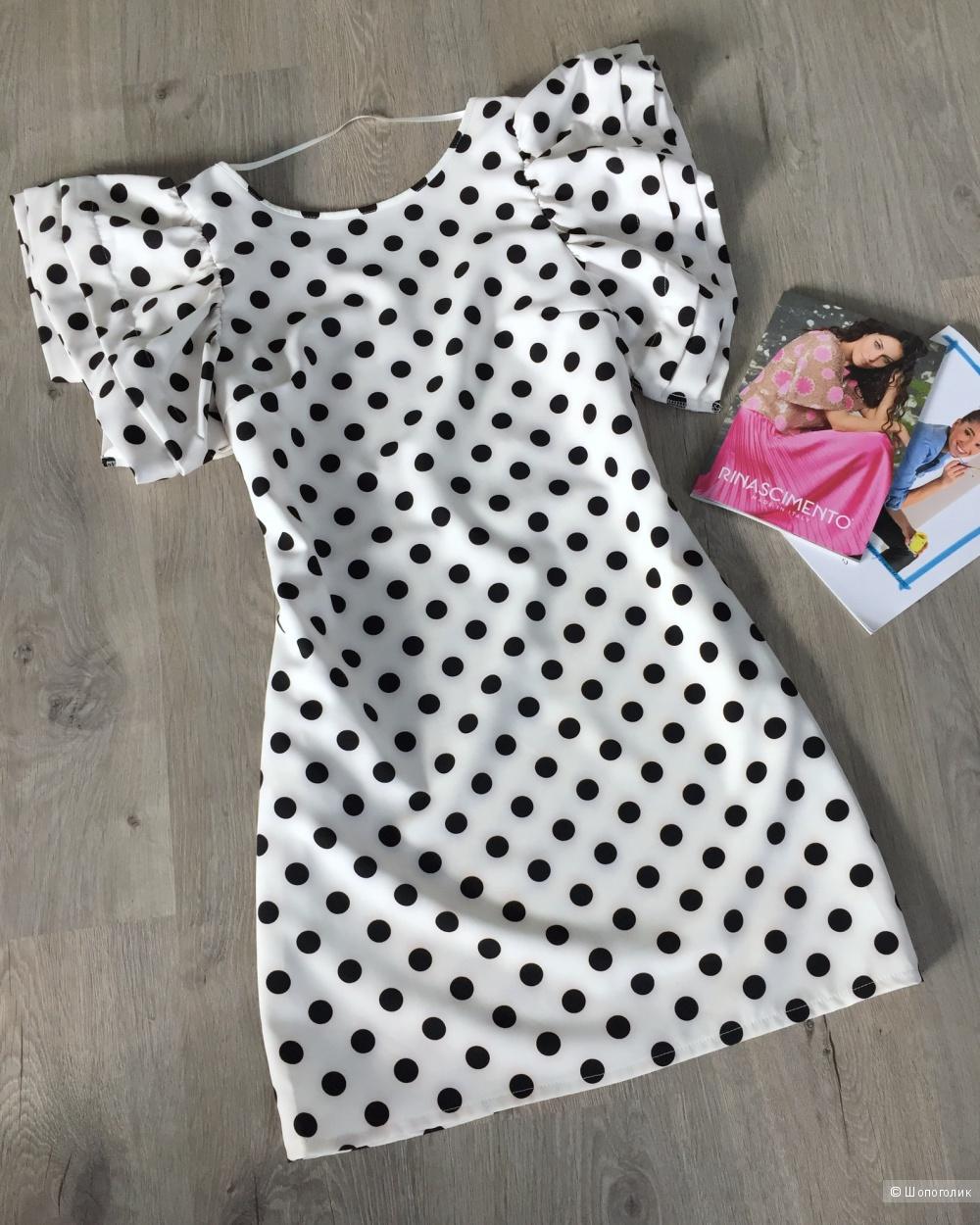 Платье Rinascimento, размер L