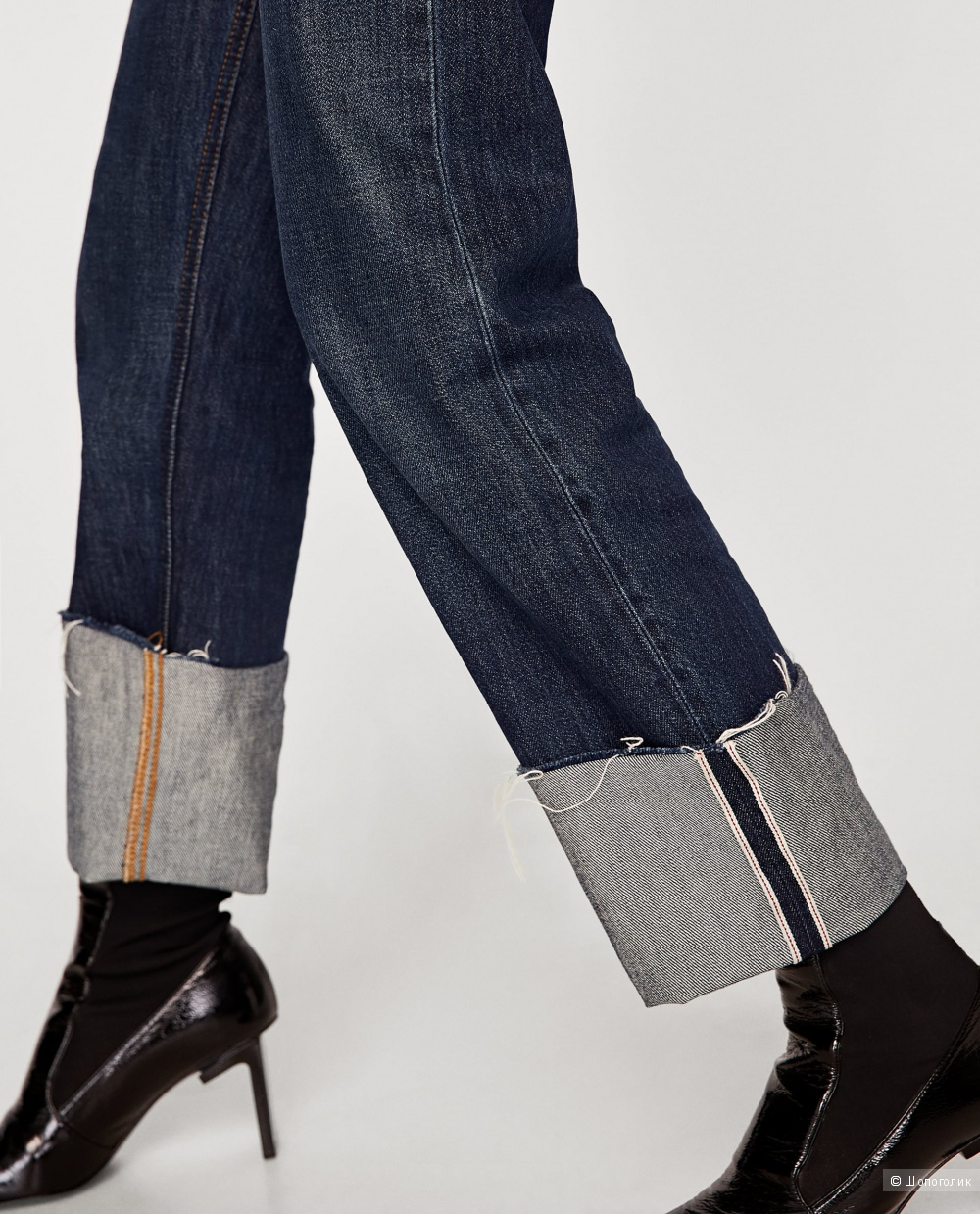 Джинсы Zara, размер 34
