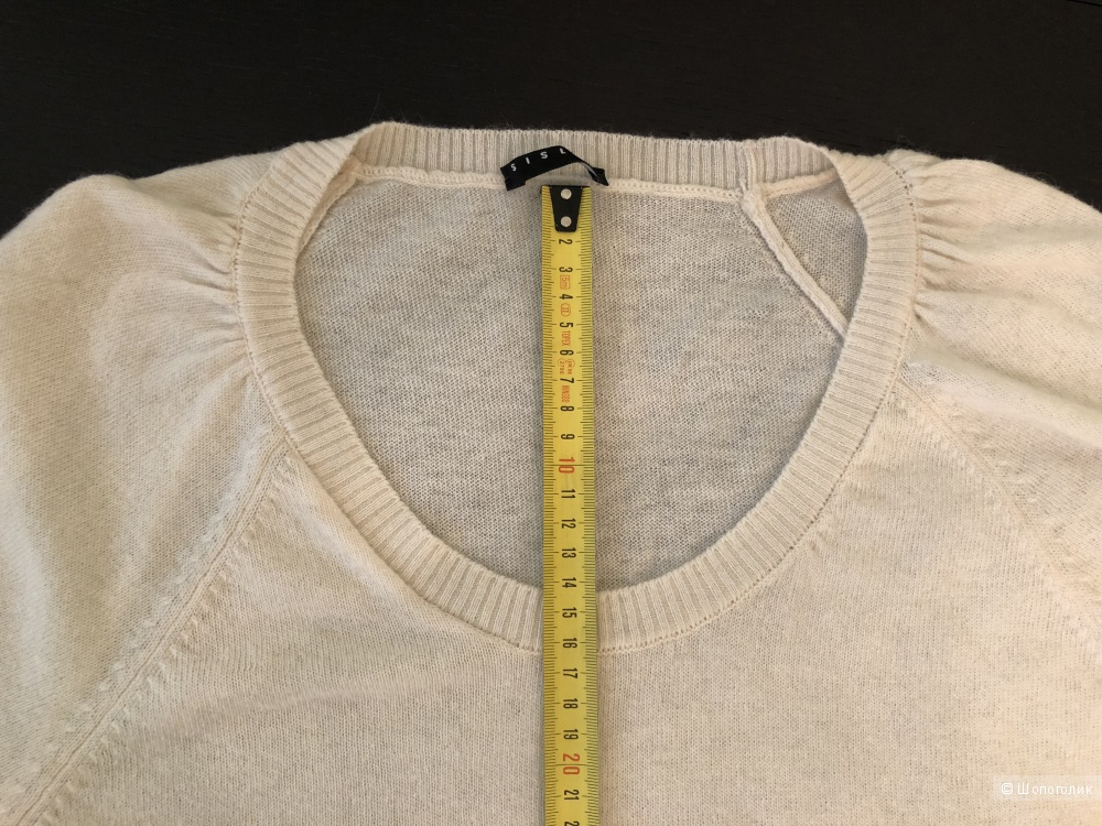 Пуловер  Sisley p L