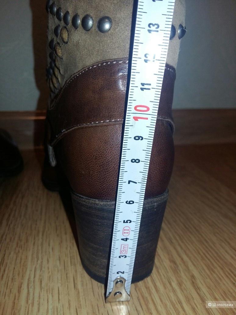Ботинки VIC 38.5 р-р