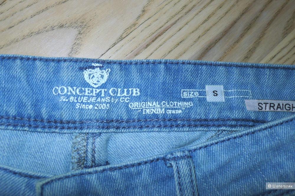 Джинсы CONCEPT CLUB, размер S.