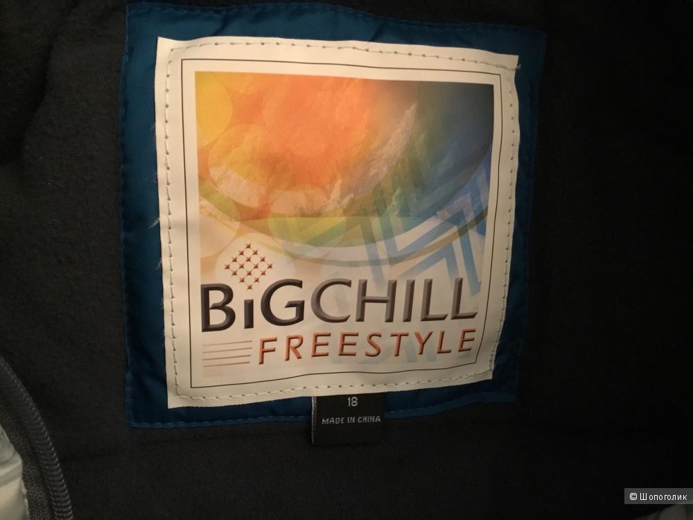 Куртка Big Chill 18 (160-168см)