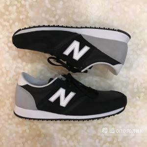 Женские кроссовки New Balance US7.5 на 37/37.5