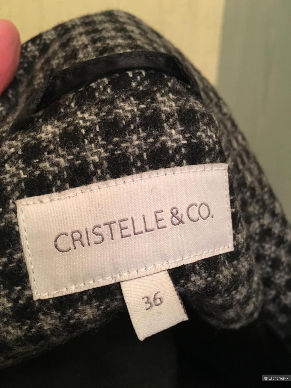 Полупальто Cristelle & Co, 42-44