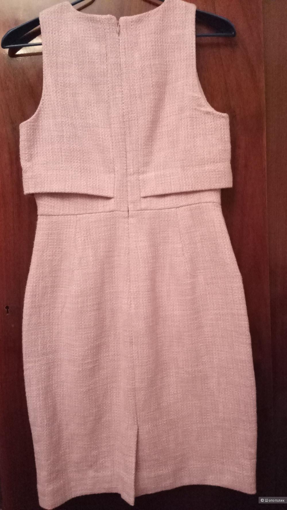 Платье J.Crew, размер 6 (44-46 рус)