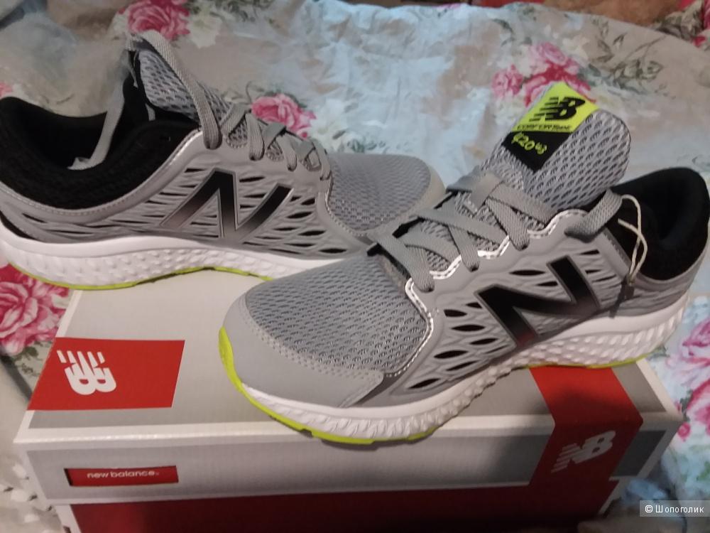 Мужские кроссовки NEW BALANCE 40.5 размер