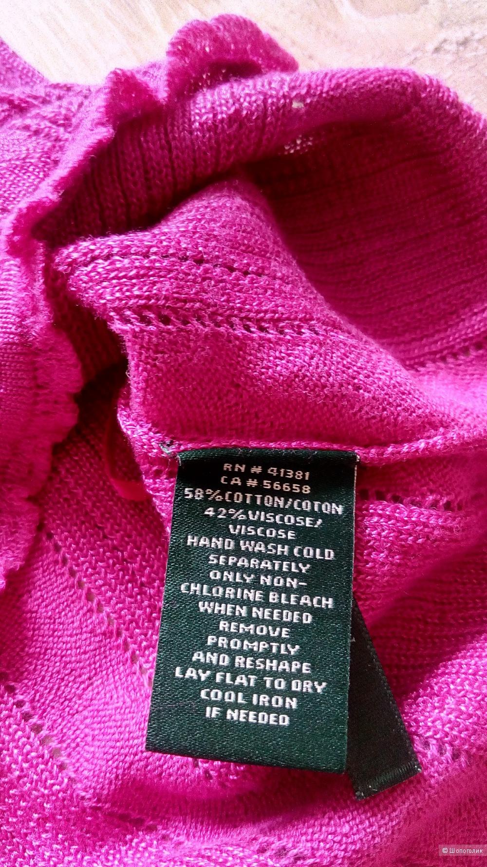 Топ Ralph Lauren, размер XS