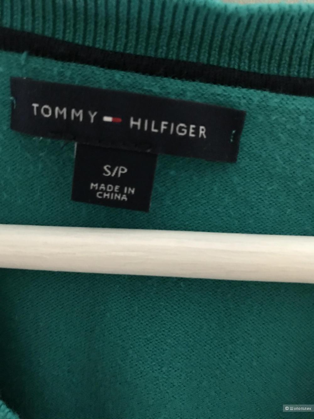 Свитер Tommy Hilfiger S