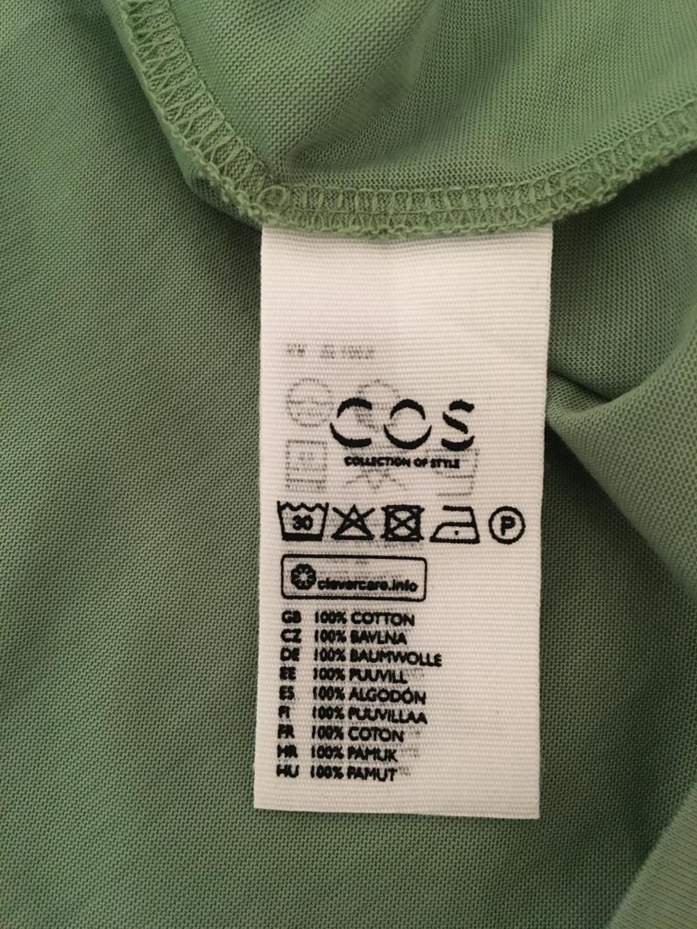 Футболка COS, размер S
