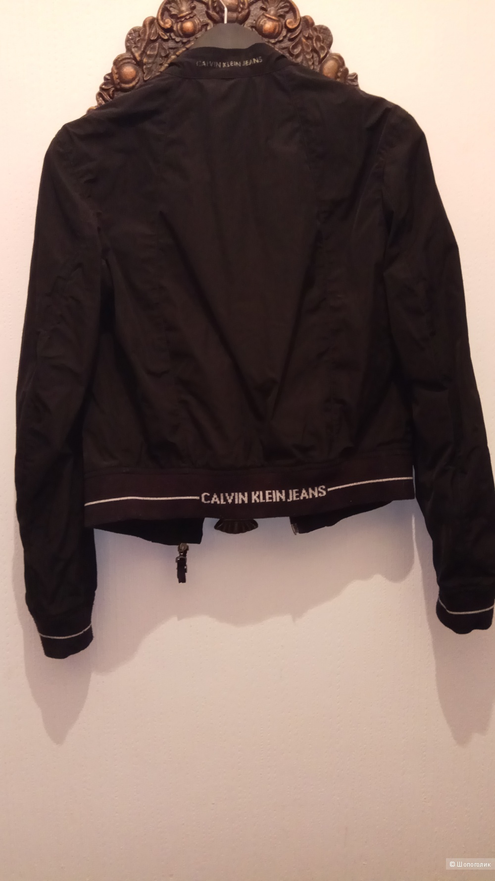 Бомбер куртка Calvin Klein S/M