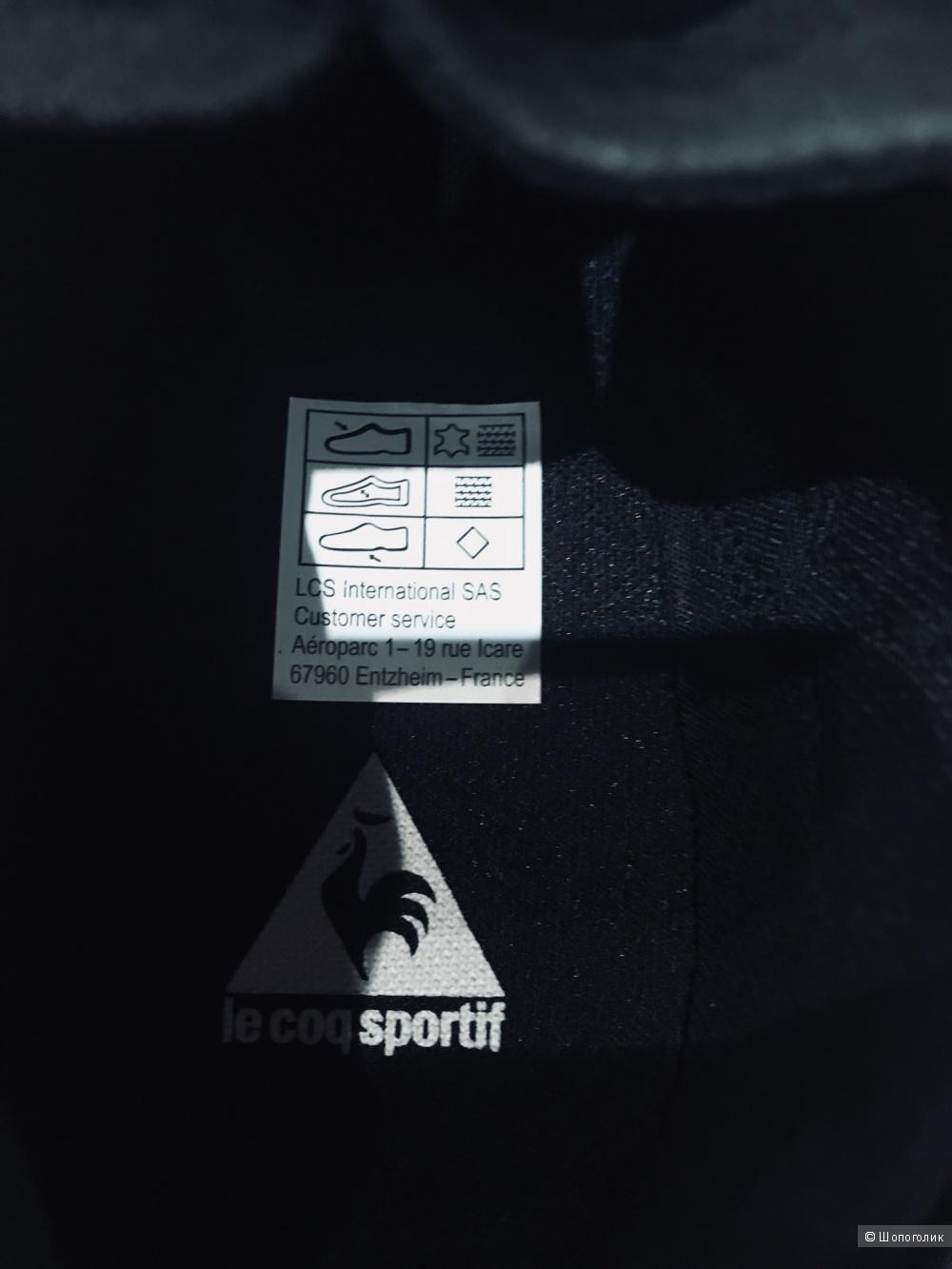 Кроссовки Le Coq Sportif 38
