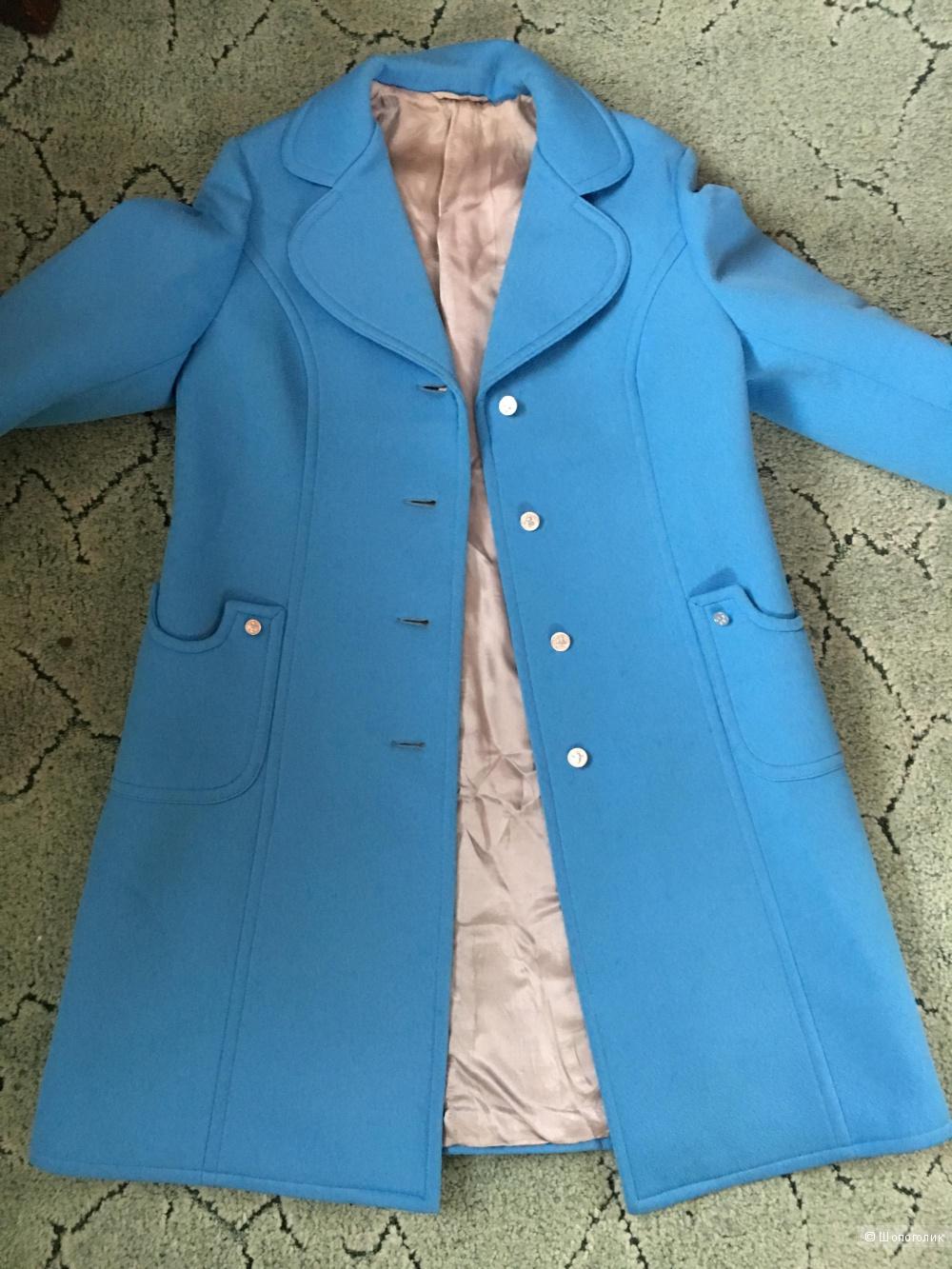 Пальто Винтаж. Размер 46-48