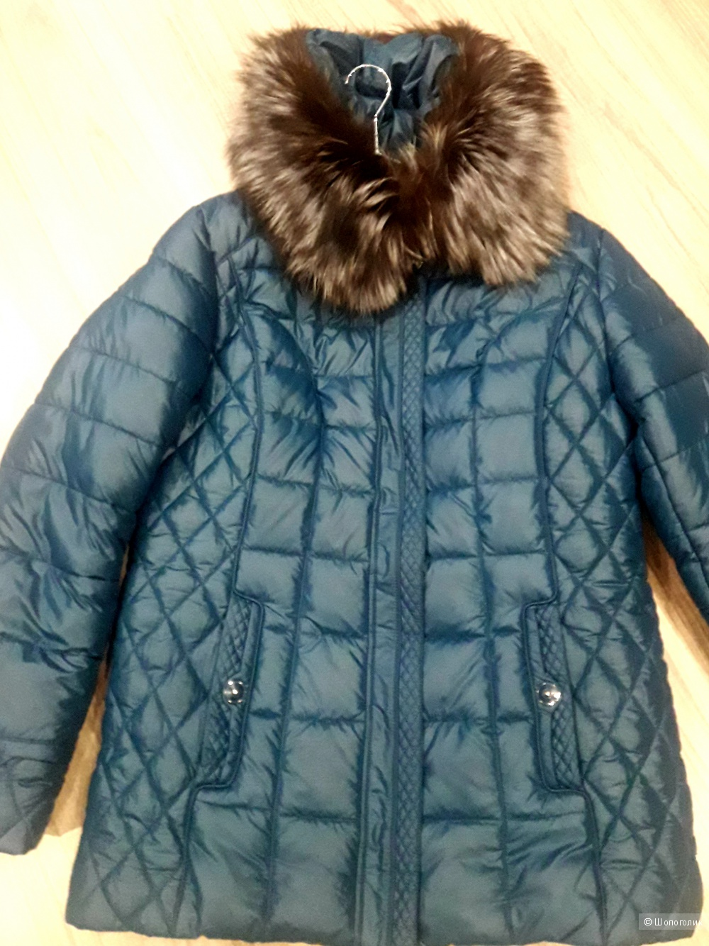 Куртка зимняя. Snow Neoll р.50