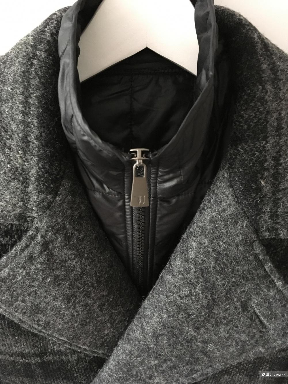 Пальто Trussardi Jeans, 46IT, M