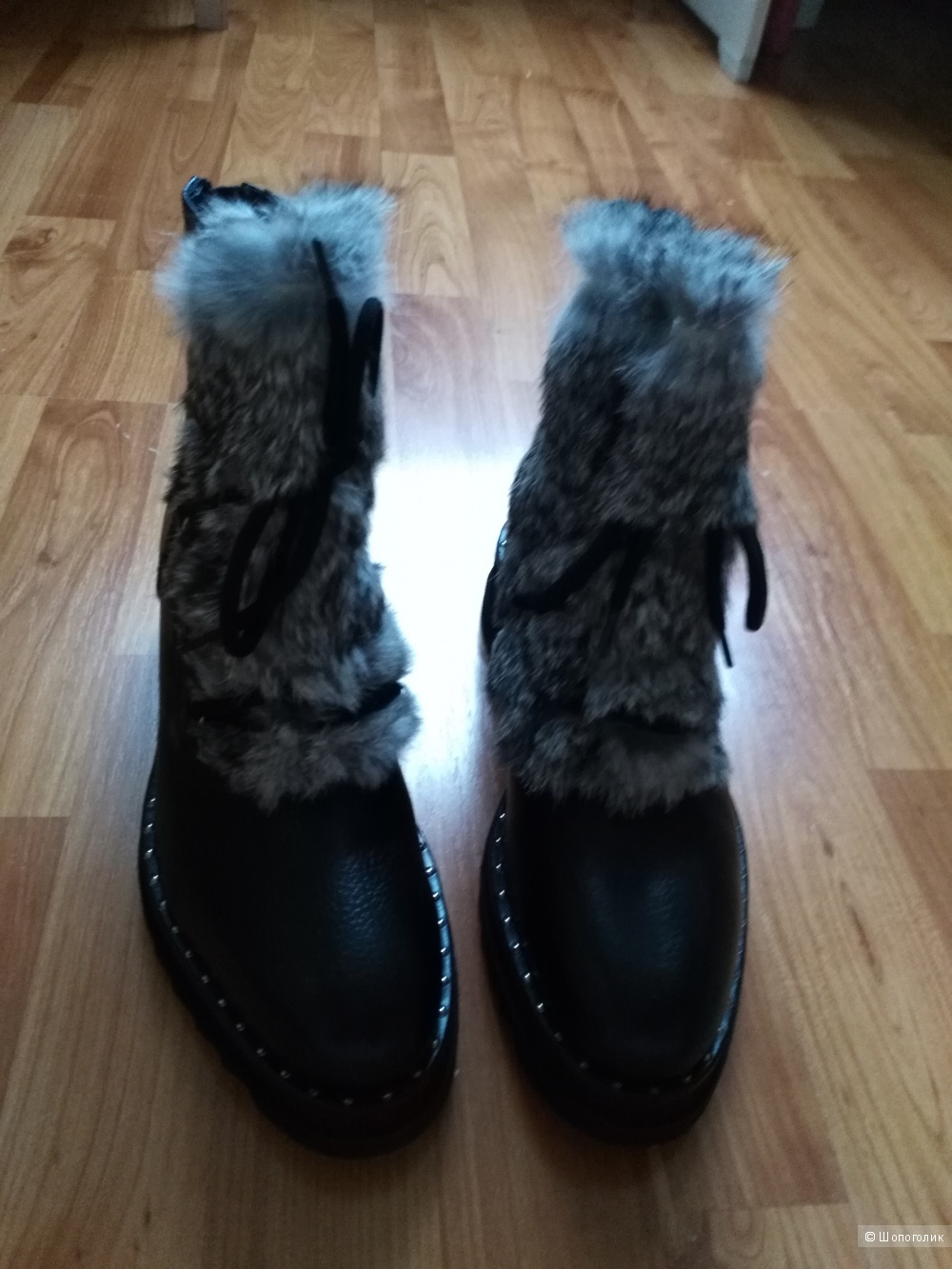 Ботинки Minelli 39 р